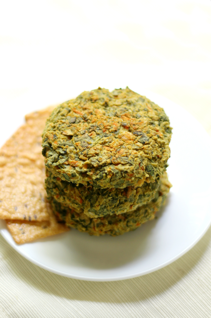 The Incredible Veggie Burger | Strength and Sunshine @RebeccaGF666 The heartiest & most incredible veggie burger! Without the meat, nuts, or grains, this chickpea based burger recipe, with kale and carrots, will get all meat-eaters on the plant-based train! Make these burgers for your next gluten-free & vegan family dinner!