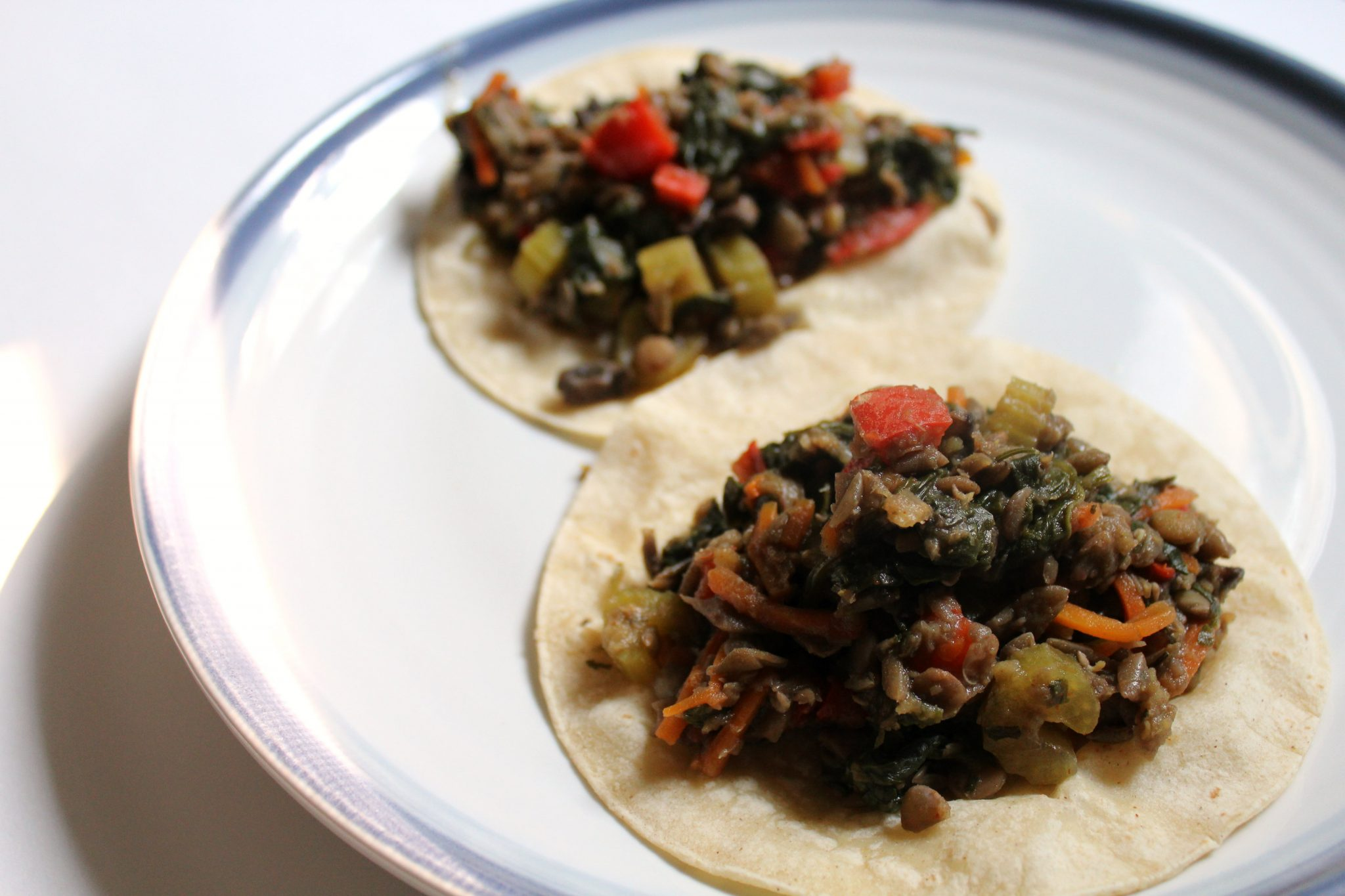 weeknight dinner recipe to satisfy your taco crazy in a healthy way ...