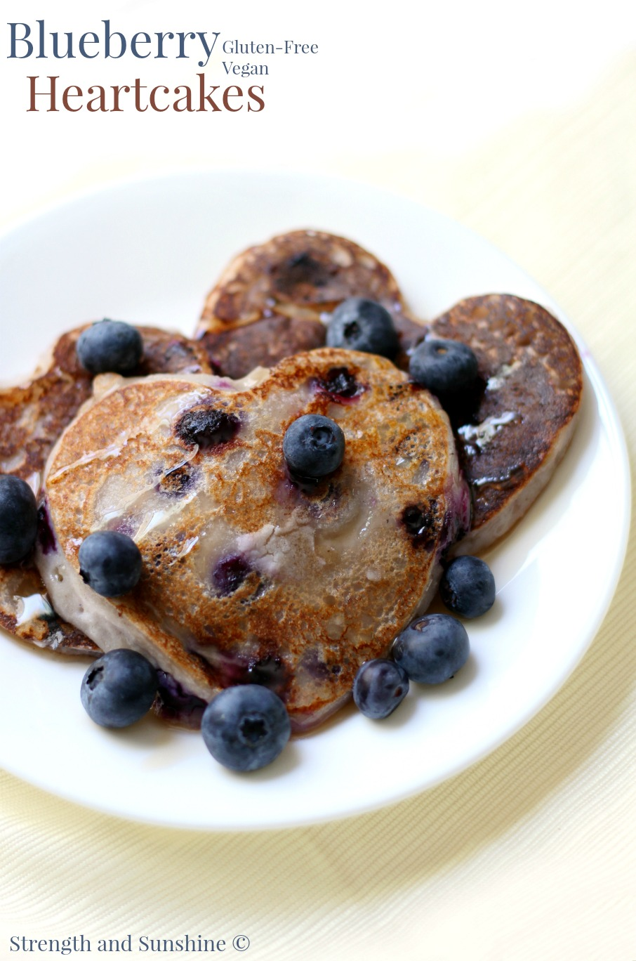 Blueberry heartcakes pm1g blueberry heartcakes strength and sunshine rebeccagf666 turn your pancakes into an even more loving ccuart Gallery