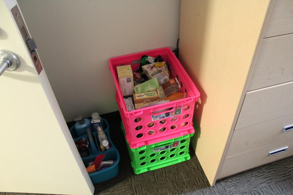 Food Crates