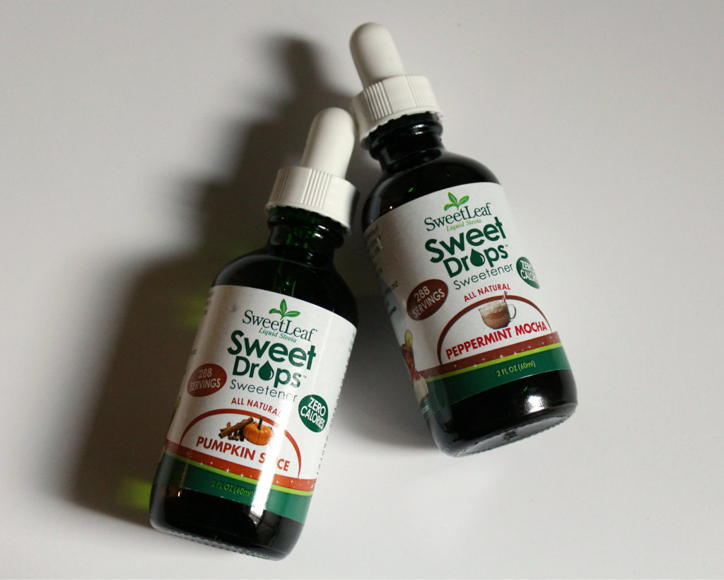 Seasonal Sweetleaf Stevia | Strength and Sunshine