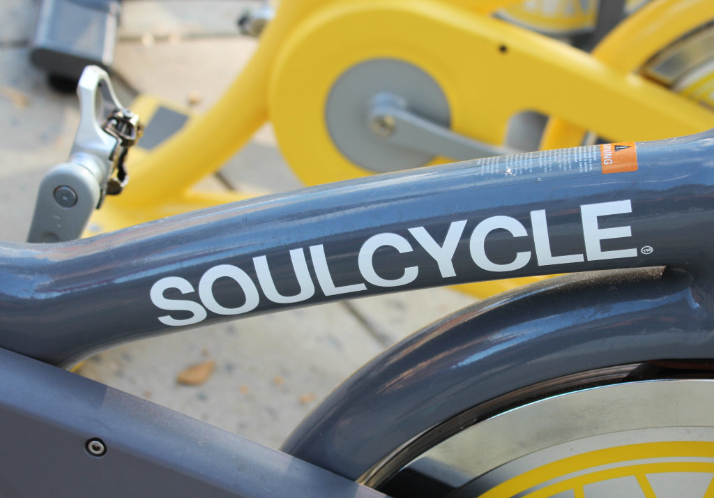 SoulCycle | Strength and Sunshine