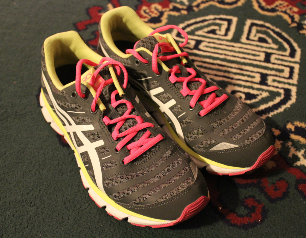 ASICS Running Shoes | Strength and Sunshine @RebeccaGF666 #ASICS #running