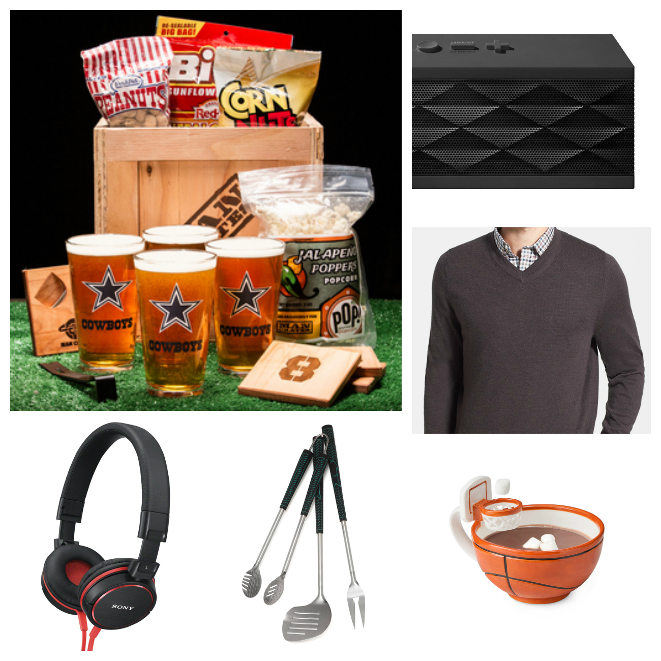 Gift Guide For The Guys | Strength and Sunshine @RebeccaGF666 #holidays #gifts #giftguide #men