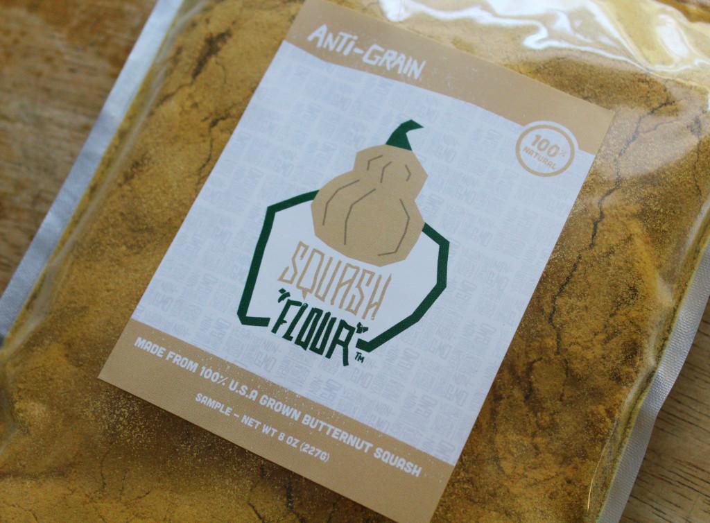 Grain-Free Butternut Squash Bread | Strength and Sunshine @RebeccaGF666 #grainfree #glutenfree #vegan #eggfree #dairyfree #bread #butternutsquash