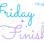 Friday Finisher 7/21/17
