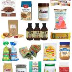 My Favorite Gluten-Free Products | Strength and Sunshine @RebeccaGF666 #glutenfree #celiac
