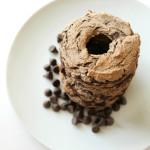 Triple Chocolate Doughnuts | Strength and Sunshine @RebeccaGF666 #doughnuts #glutenfree #vegan #paleo #breakfast #dessert