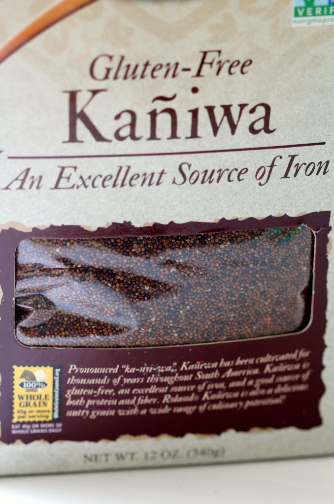 Kaniwa: The Mini Quinoa | Strength and Sunshine @RebeccaGF666
