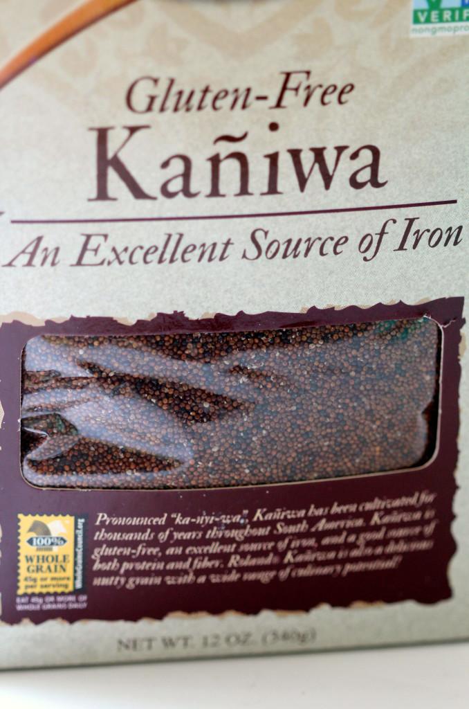 Kaniwa: The Mini Quinoa | Strength and Sunshine @RebeccaGF666