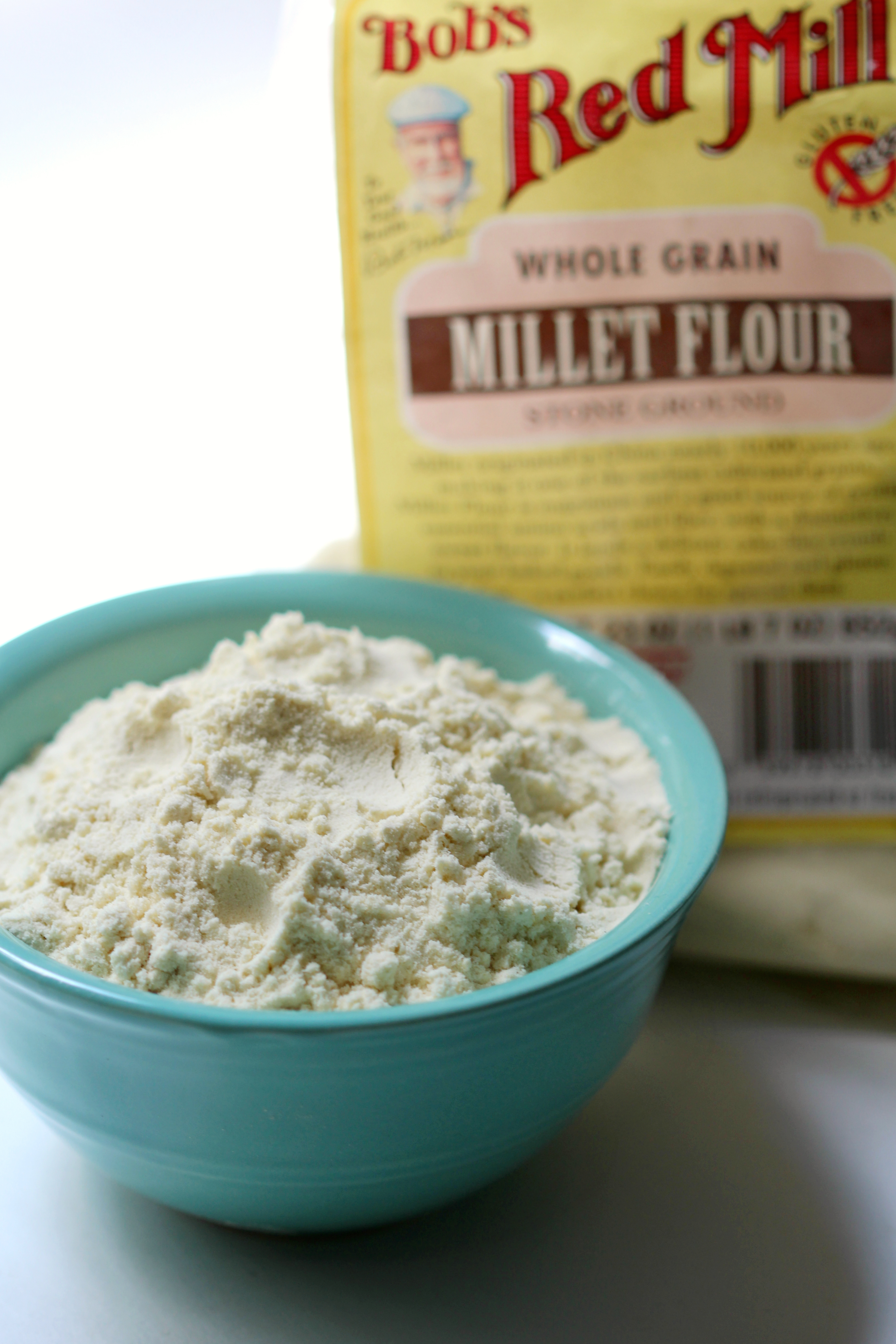 How to eat millet