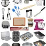 25 Must-Have Baking Essentials