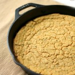 Recipe ReDux #26 Syrian Red Lentil Skillet Bread