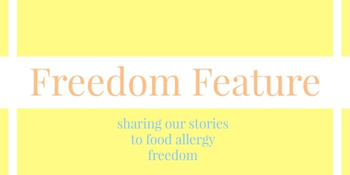 "Freedom Feature: Jules Shepard ""gfJules"""
