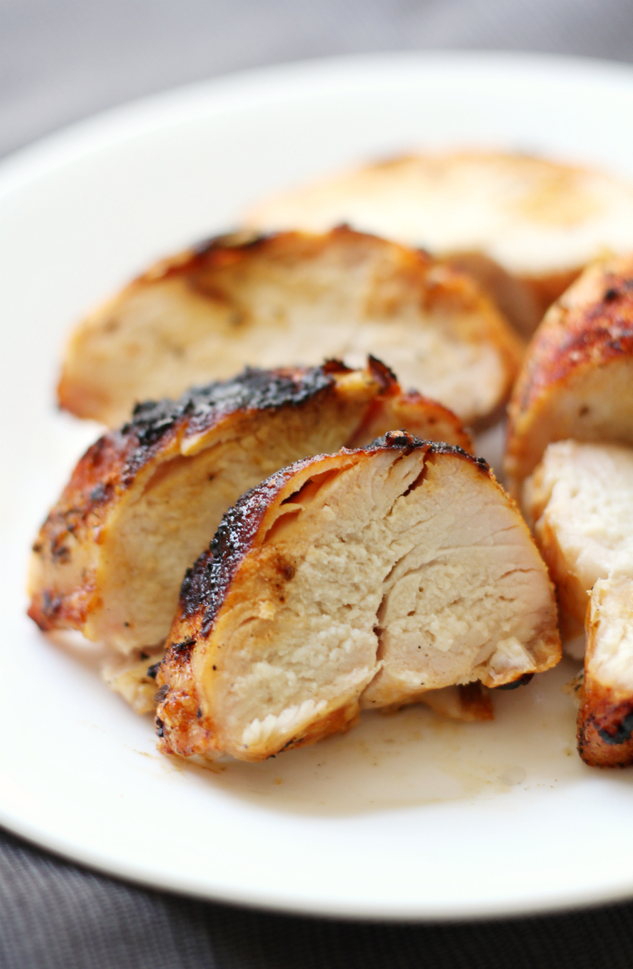 The Greatest Grilled Chicken Ever | Strength and Sunshine @RebeccaGF666 The Greatest Grilled Chicken...EVER! This no-fail recipe for the most flavorful, succulent, and tender chicken will be the only one you'll ever need! This method will produce the best poultry you've ever tasted! Gluten-free, paleo, oil-free, whole 30 approved healthy grilling dinner recipe!