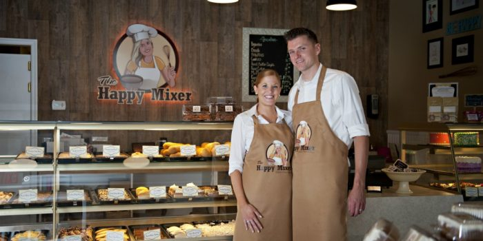 "Freedom Feature: Timothy & Lisa Mourer ""The Happy Mixer"""