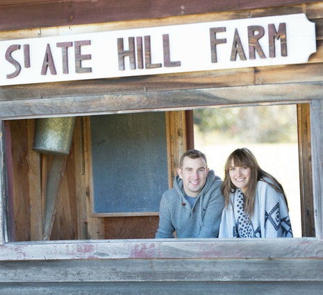"Freedom Feature: Nicole & Rob ""88 Acres"" 