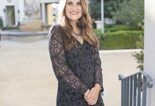 "Freedom Feature: Kristina Schumacher ""Ms. Modify"""