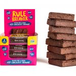 "Freedom Feature: Nancy Kalish ""Rule Breaker Snacks"""