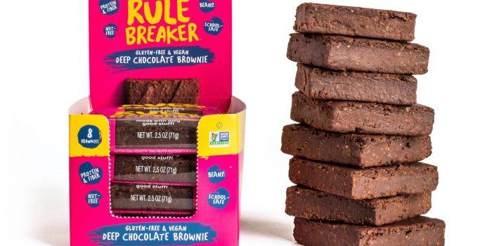 """Freedom Feature: Nancy Kalish """"Rule Breaker Snacks"""""""
