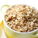 Slow Cooker Vanilla Coconut Granola (Gluten-Free, Vegan)