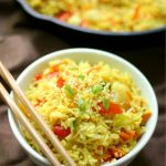 Gluten-Free Pineapple Fried Rice (Allergy-Free, Vegan)