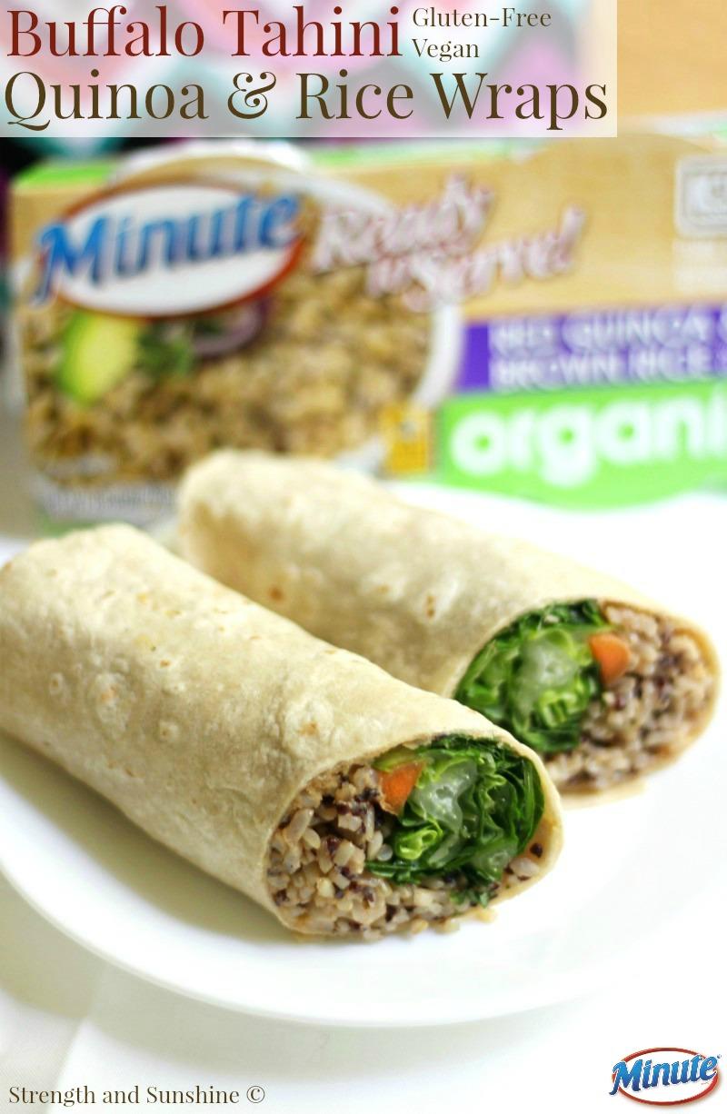 Quinoa Rice