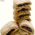 Homemade Gluten-Free Fig Newtons (Vegan, Allergy-Free)