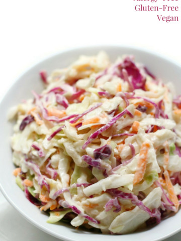 coleslaw-white-bowl