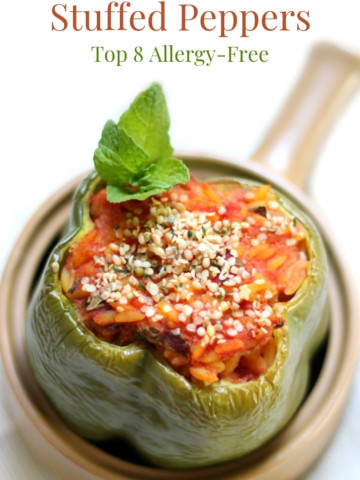 stuffed-pepper-in-brown-bowl-pin