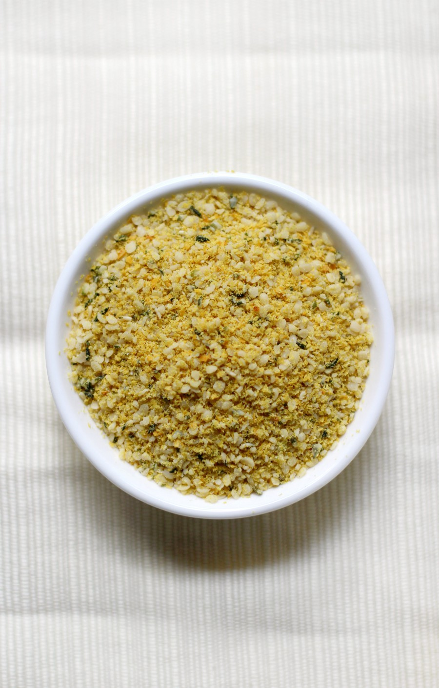 overhead-vegan-parmesan-cheese-bowl