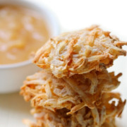 vegan-potato-latkes-stacked-pin