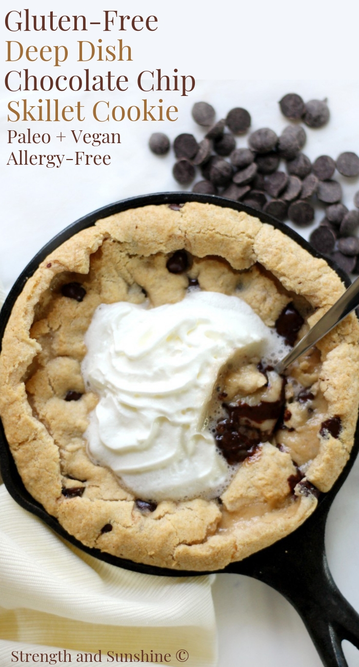 overhead-deep-dish-skillet-cookie-with-whipped-cream-spoon-pin