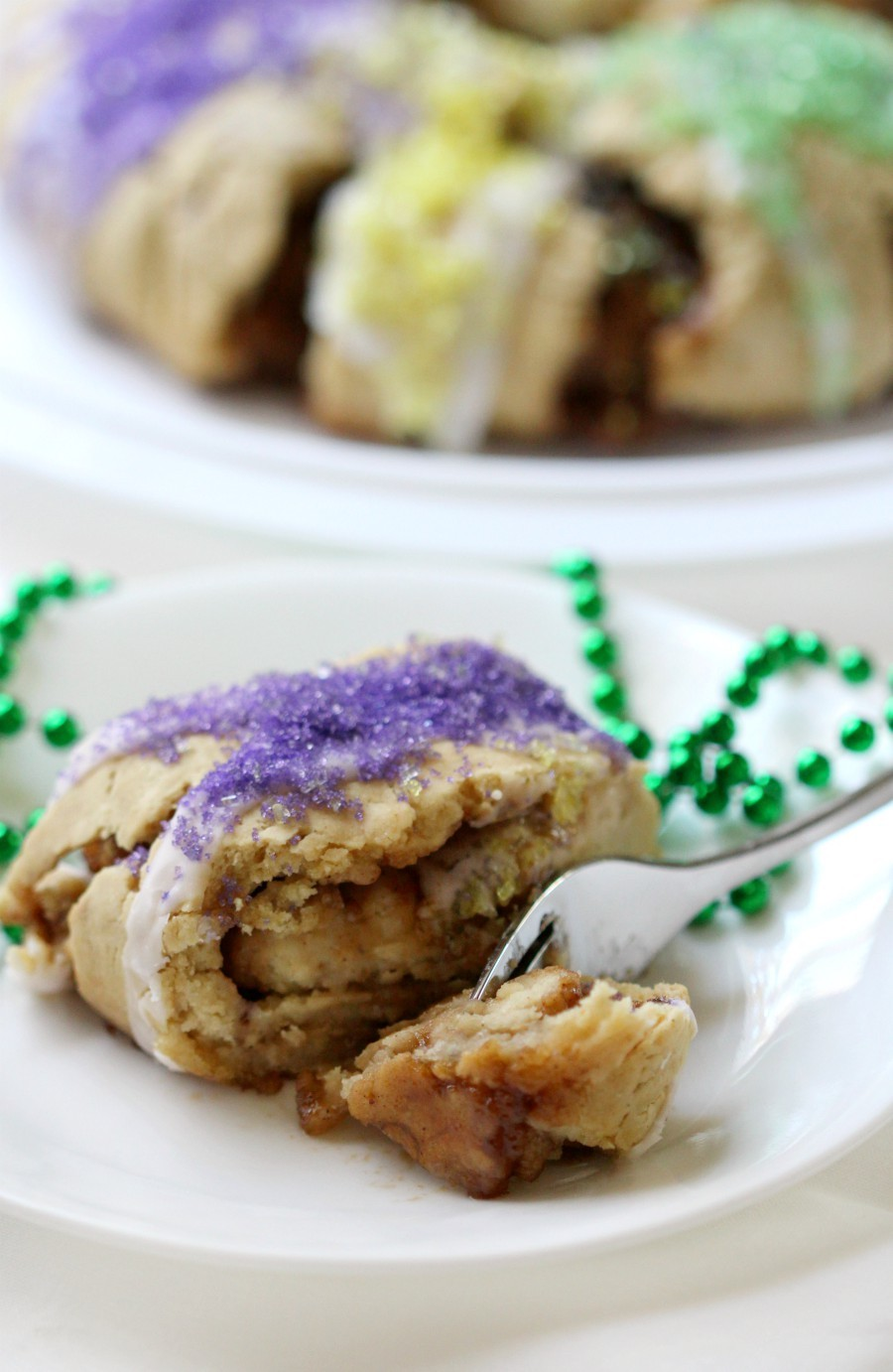 slice-of-king-cake-with-fork