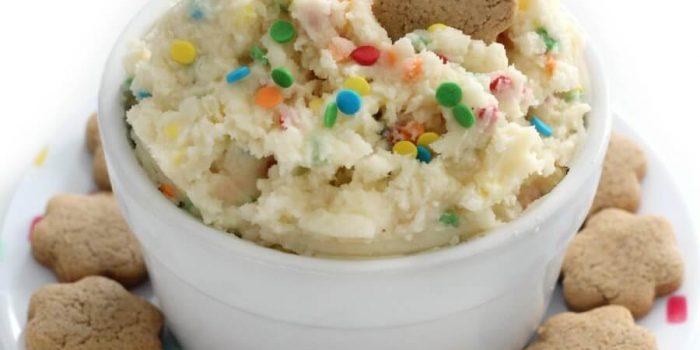 Homemade Dunkaroos Recipe (Gluten-Free, Vegan, Allergy-Free)