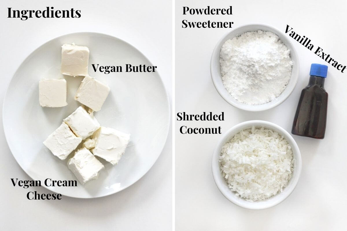 ingredients for irish potato candy